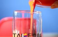 硅胶餐具制品颜色原料选择哪种更安全健康|食品级硅胶色浆着色剂