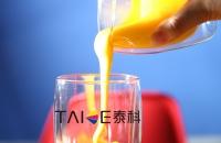 液态硅胶制品是如何使用硅胶色浆配色的|泰科硅胶调色厂