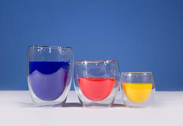 缩合型液体硅橡胶色浆