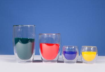 加成型液体硅橡胶色浆